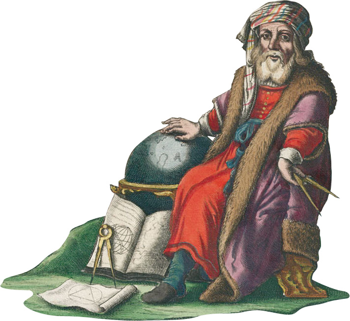 Copernicus guy (engraving)