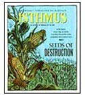 Isthmus' seeds of Destruction' cover