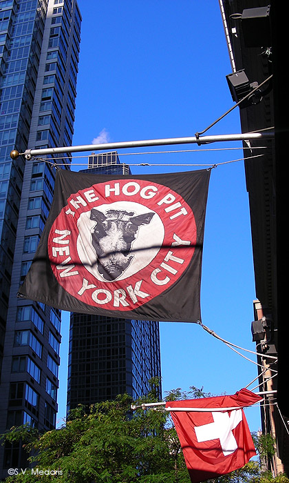 The Hog Pit
